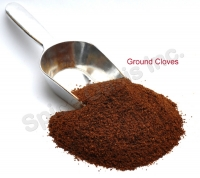 Cloves, Ground