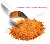 Roasted Garlic Chipolte Seasoning
